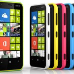 Nokia Lumia 620 is Available for Pre-order in the UK