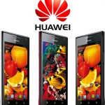 Huawei Will Release a New P-series Smartphone Model