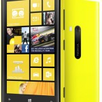 Nokia Will Release the Catwalk, Lumia 920 with Aluminum Casing