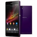 Sony Will Release Android 4.2 Immediately After Xperia Z is Launched