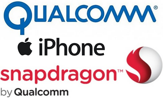 Apple May Use Qualcomm Snapdragon Processor