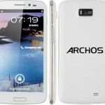 Archos Will Unveil Its First Smartphone Models
