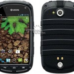 Kyocera Torque With Smart Sonic Receiver Technology is Officially Unveiled