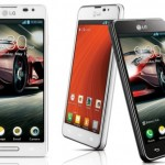 LG Optimus F5 and F7 Are Announced