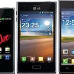 LG Introduces Optimus L7 II, L5 II and L3 II