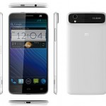 ZTE May Officially Announce Mozilla OS Smartphone at MWC 2013