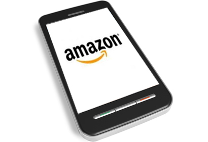 Amazon Kindle Smartphone