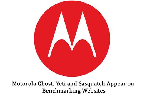 Motorola Ghost