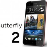 Variants of HTC Butterfly 2 Are Revealed