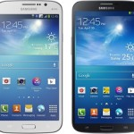 Leaked Specs Suggest The Future Availability of Samsung Galaxy Mega 5.8 and Galaxy Mega 6.3