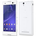 "Sony C3 Will Appear in China With 5"" Display and Quad-Core Processor"