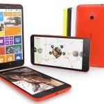 Lumia 1330 Appears on GFX Benchmark Database
