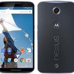 Nexus 6 is Available from Motorola