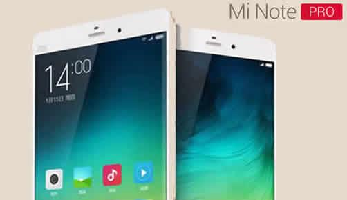 Xiaomi Note Pro