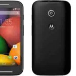 Motorola Moto G Titan and Moto E Titan Are Quietly Introduced