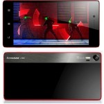 Lenovo Vibe Shot: New Camera Crossover Smartphone