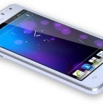 """First 6.1"""" Huawei Ascend Mate Unit Appears in China"""
