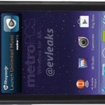 ZTE Avid 4G is Coming to MetroPCS Subscribers