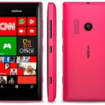 Nokia 505 Will Be Launched Initially in Mexico