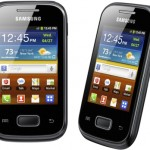 Details of Samsung Galaxy Pocket Plus Are Revealed