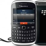 BlackBerry 9315 Will Arrive in T-Mobile's Network