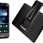Asus Officially Unveils the Padfone 2