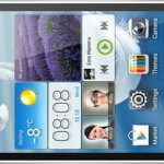 Huawei Ascend P2 May Use 720p Resolution