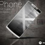 A LinkedIn Job Posting Hints Motorola X Phone's Upcoming Release