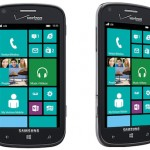 Verizon Releases Samsung ATIV Odyssey