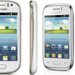 Samsung Officially Announces the Galaxy Frame and Galaxy Young