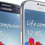 Samsung Galaxy S4 Mini Could be Released This Week