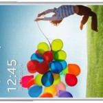 Samsung Galaxy Note 3 May Have 8-core Processor