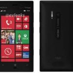 Nokia Lumia 928 (Catwalk)