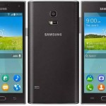 Samsung Will Introduce the Low-Cost Z1 Tizen in January