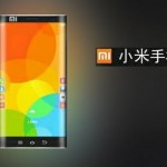 Xiaomi Arch Will Have Dual Curved Edges