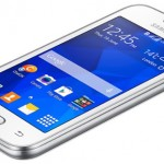 Samsung Galaxy V Plus is Announced